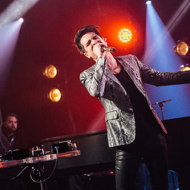 Vip packages for panic at the disco tickets pop rock panic at the disco tickets m4hsunfo
