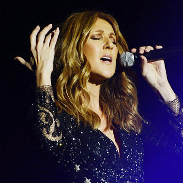 Vip Packages For Celine Dion Tickets Pop Rock