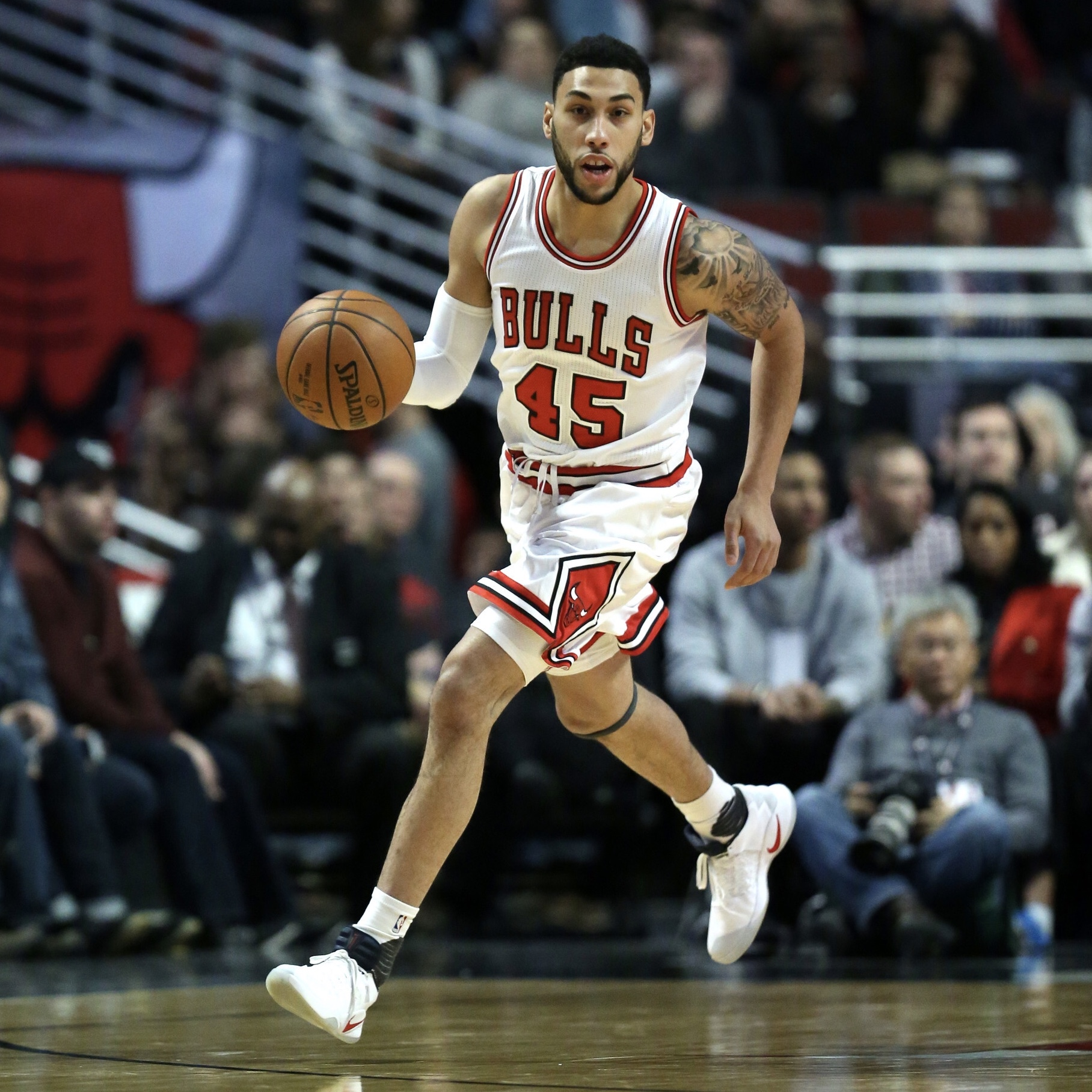 Vip packages for chicago bulls tickets professional nba chicago bulls tickets kristyandbryce Image collections