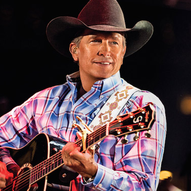 Vip packages for george strait tickets country folk george strait tickets m4hsunfo Gallery