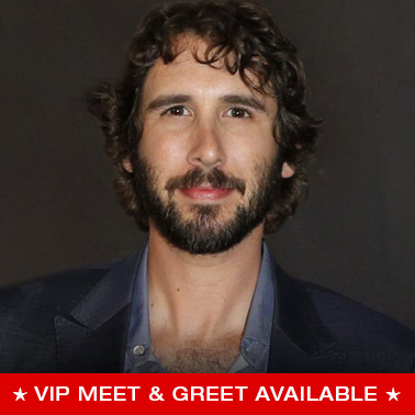 Vip packages and tickets concert premiumseatsusa josh groban m4hsunfo Gallery