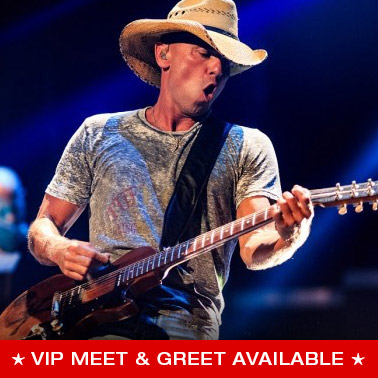 Vip packages and tickets concert premiumseatsusa kenny chesney m4hsunfo Gallery