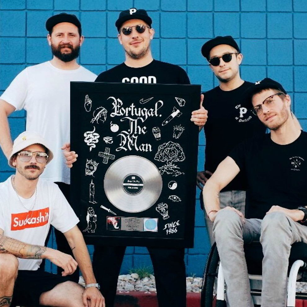 Vip Packages For Portugal The Man Tickets Alternative