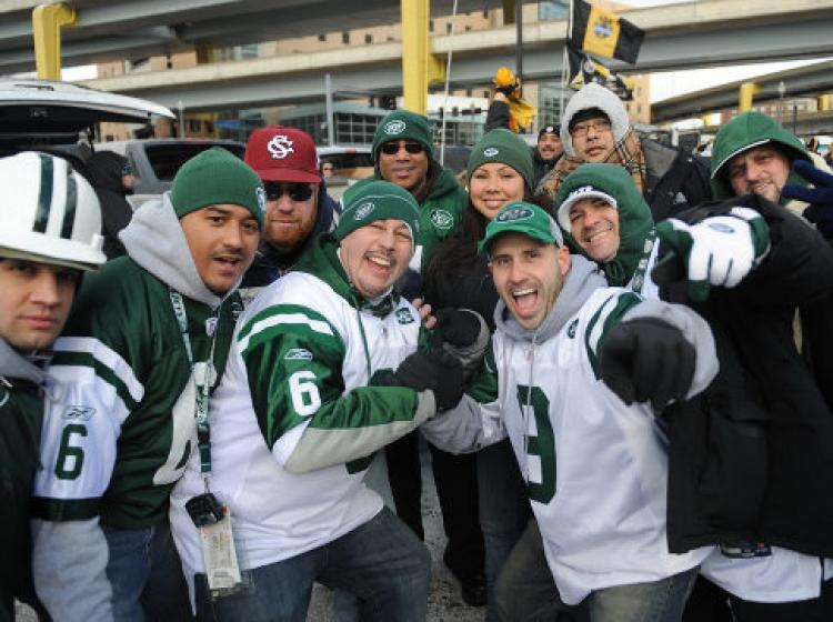 Wholesale New York Jets Tailgate Party Tickets Premium Seats USA  hot sale