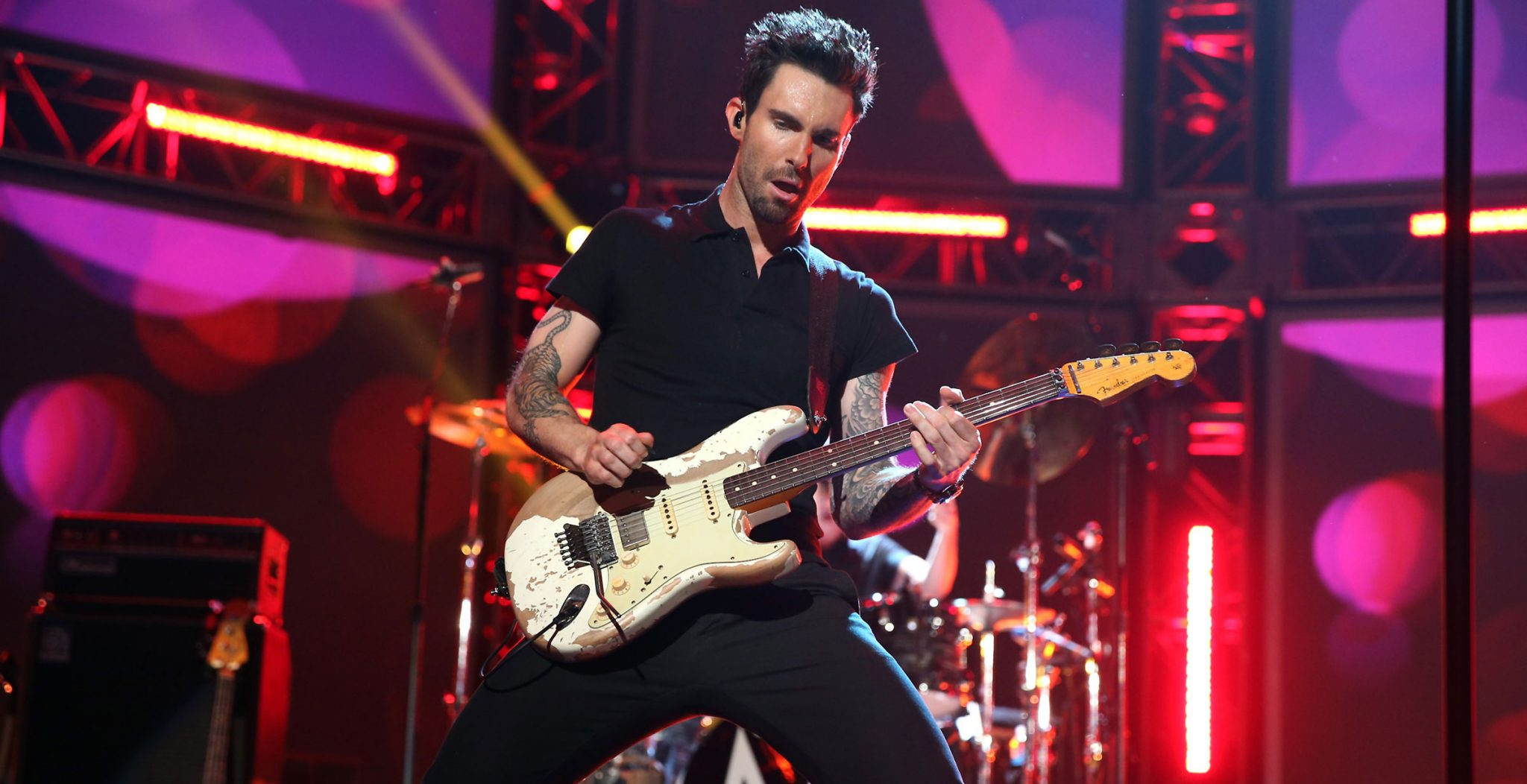 Maroon 5 vip packages tickets premium seats usa kristyandbryce Image collections